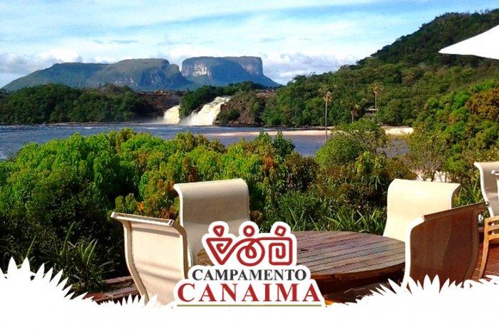 Camp Canaima – 3D/2N