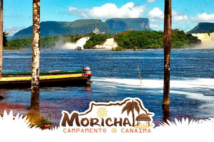 Morichal – 3D/2N