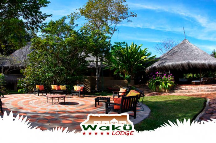 Waku Lodge – 3D/2N