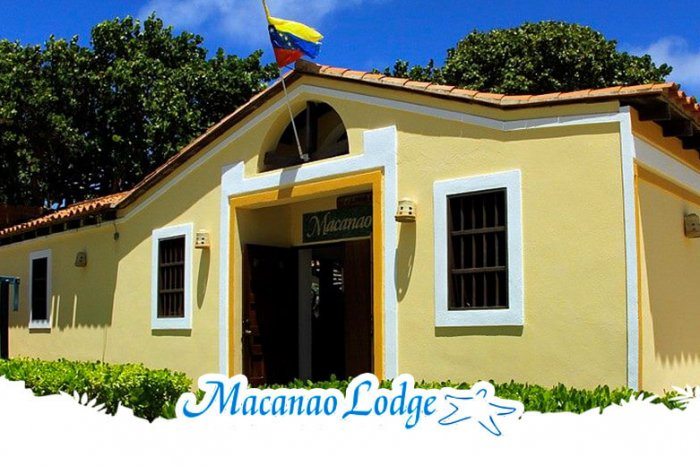 Macanao Lodge – 2D/1N