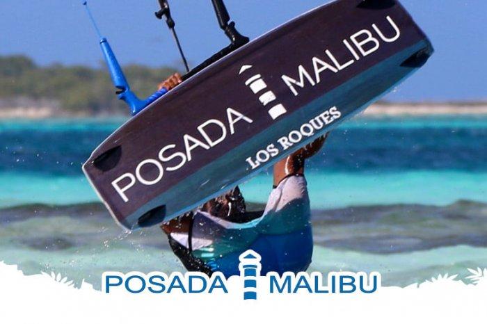 Malibu – 2D/1N