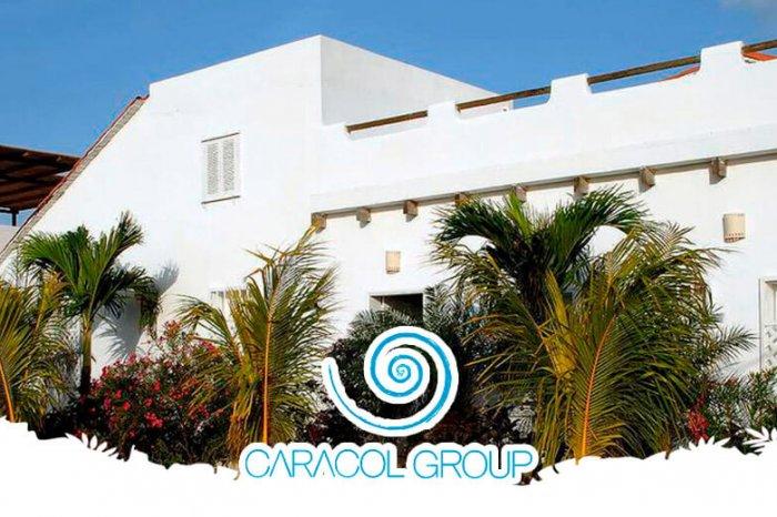 Villa Caracol – 2D/1N