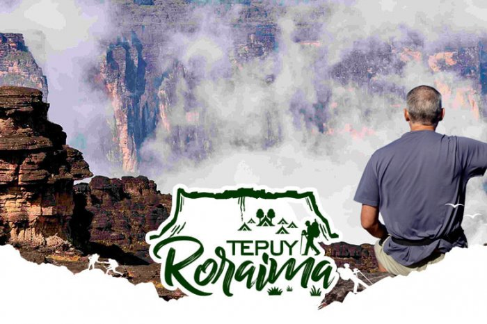 Trekking al Tepuy Roraima 6D/5N
