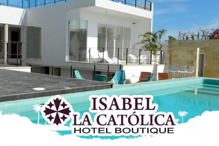 Isabel La Católica 3D/2N