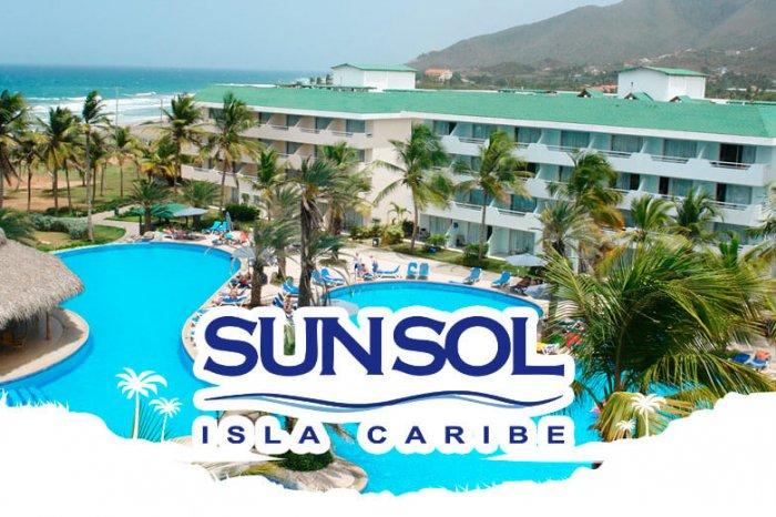Sunsol Isla Caribe 3D/2N