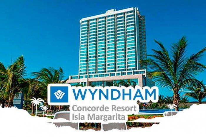 Wyndham 3D/2N