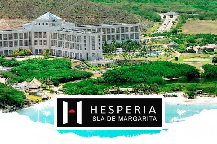 Hesperia Margarita 3D/2N